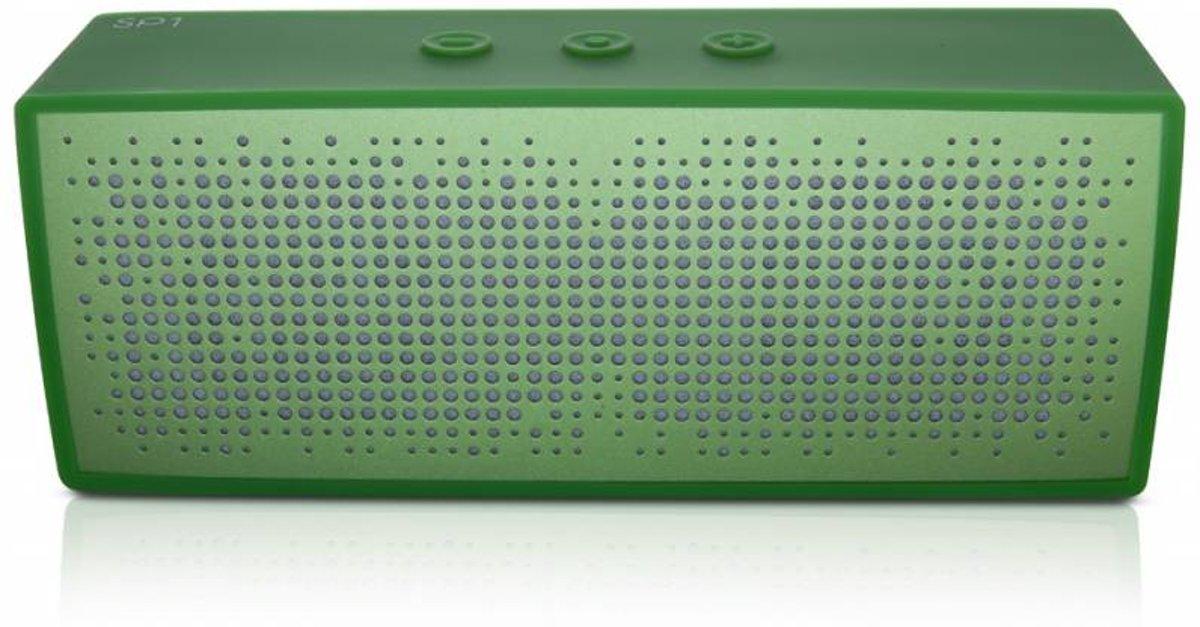 Antec – SP-1 Bluetooth Speaker - Groen kopen