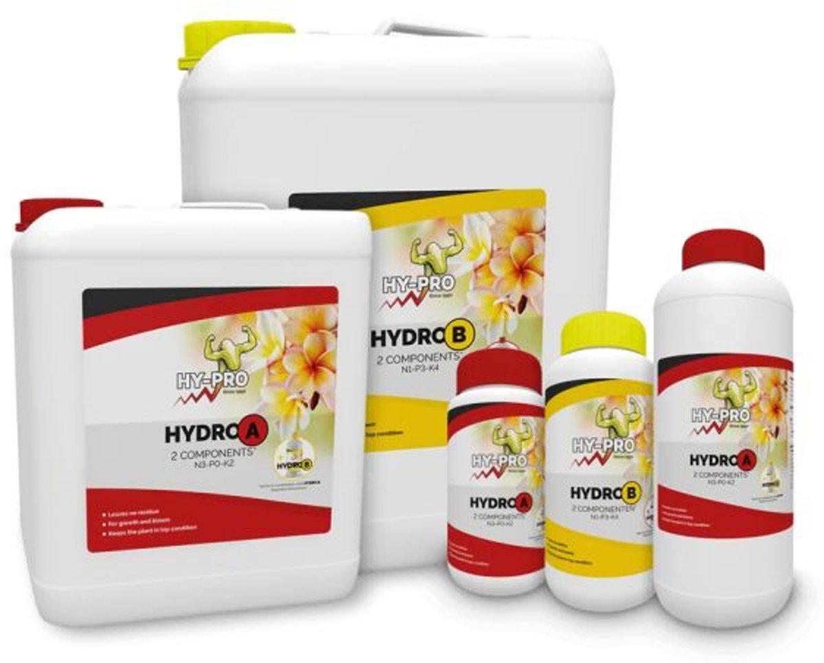 Hy-pro Hydro A&B 10 ltr