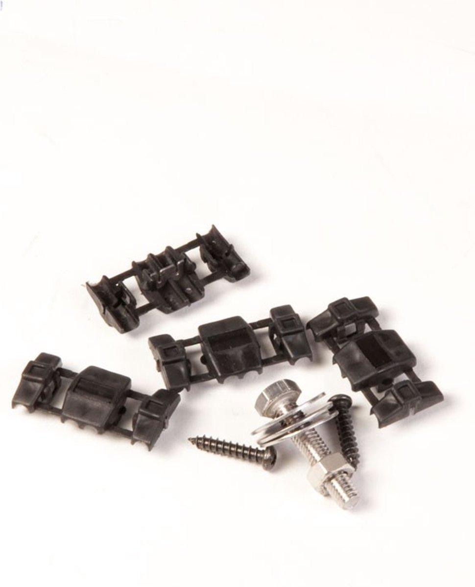 Velda connectors + schroeven voor Pond Protector kopen