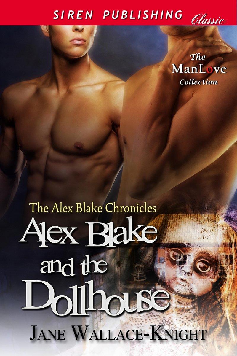 Alex Blake Nude Photos 61