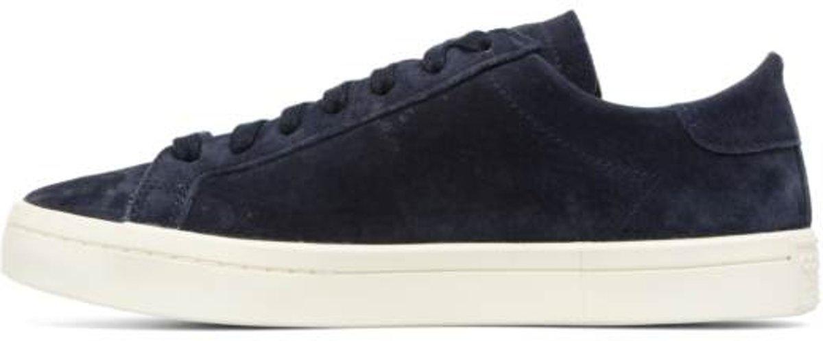 Blue – Adidas Womens Courtvantage W EnclegBlacasEncleg