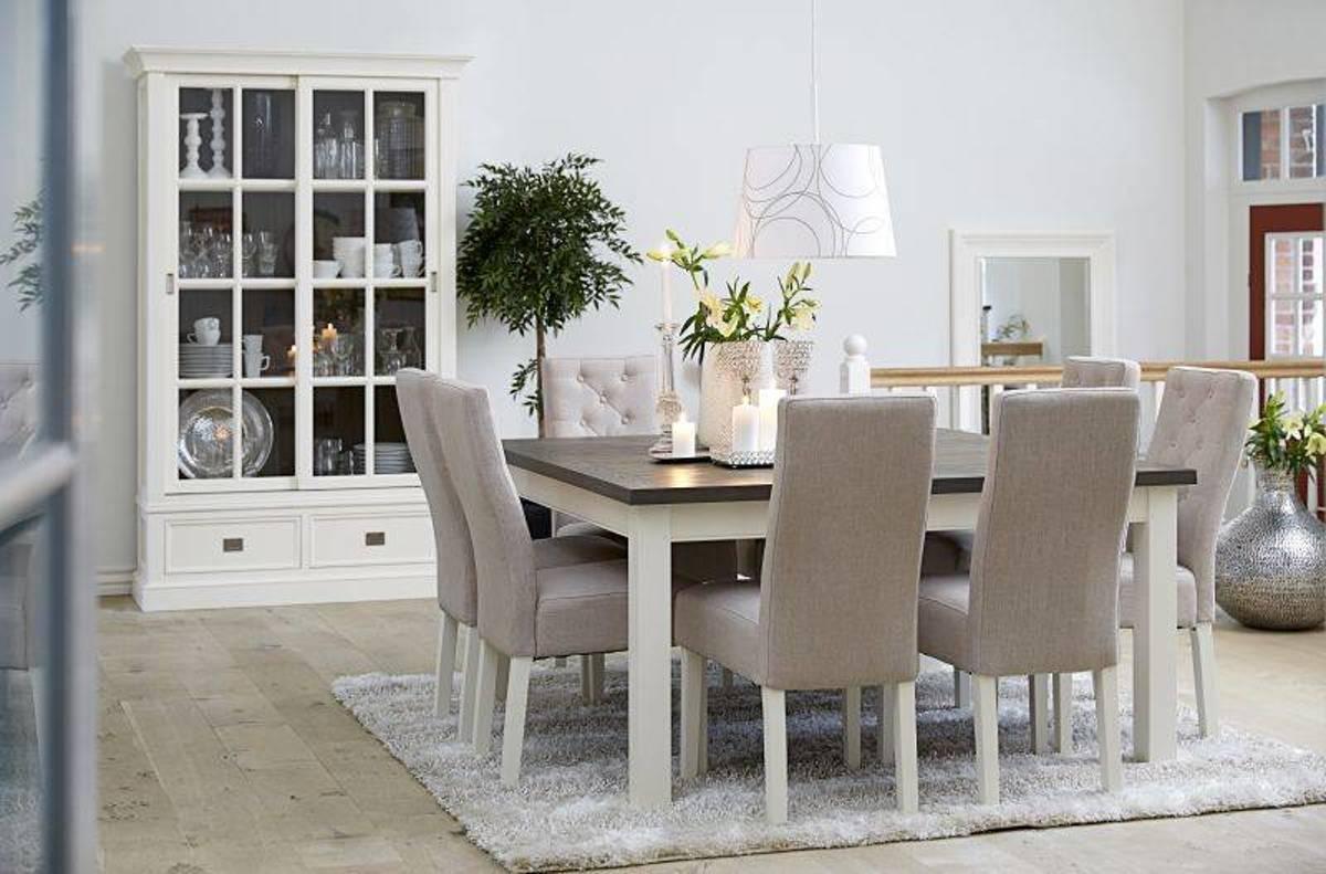 Vierkante Eettafel 150x150 Cm.Bol Com Canett Skagen Vierkante Eetkamertafel 150x150 Cm
