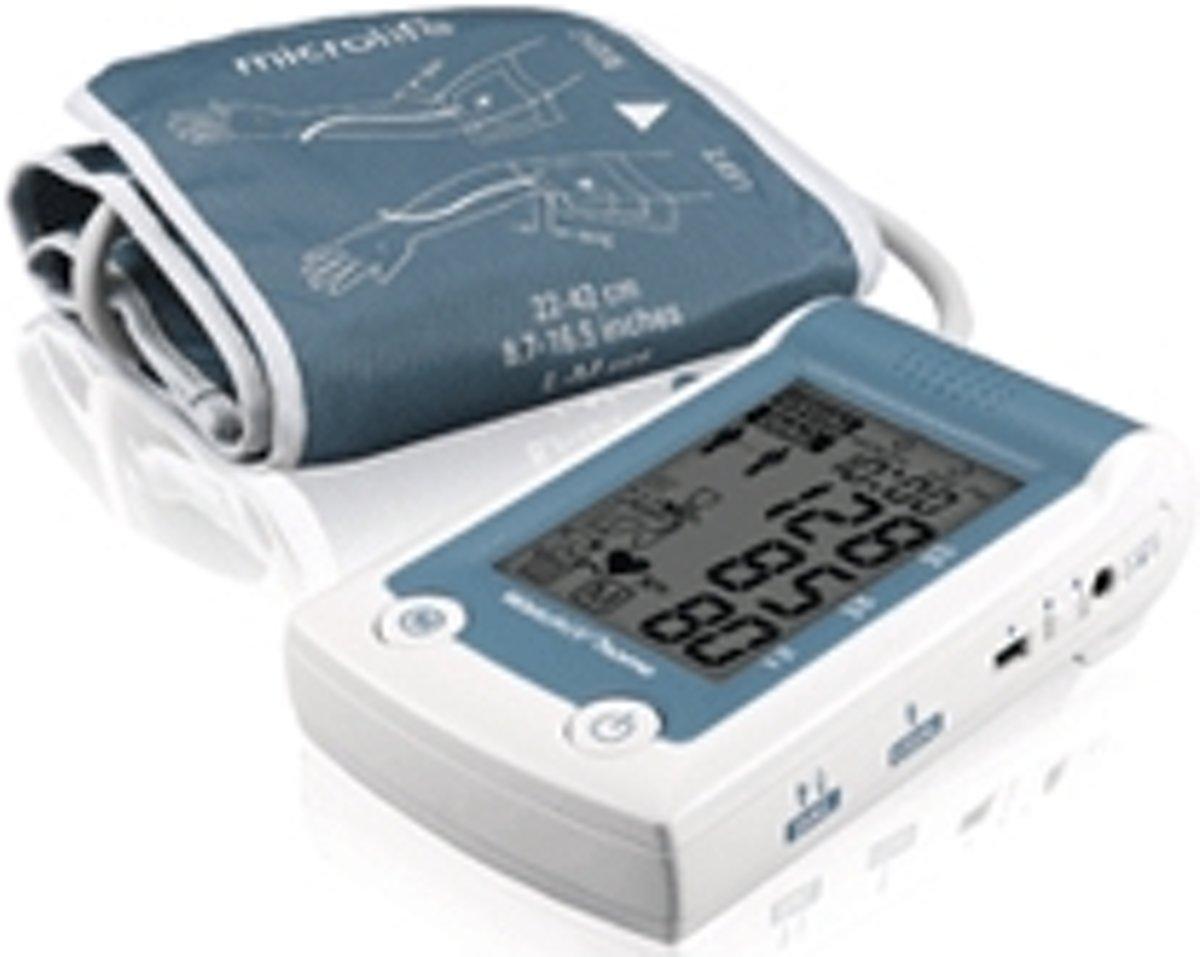 Microlife WatchBP Home Bovenarm Automatisch