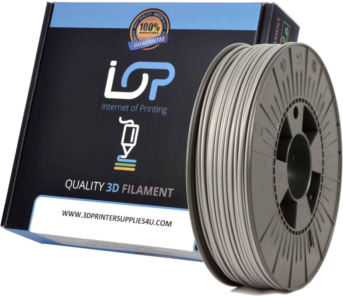 IOP PLA 2,85mm Silver 500gr