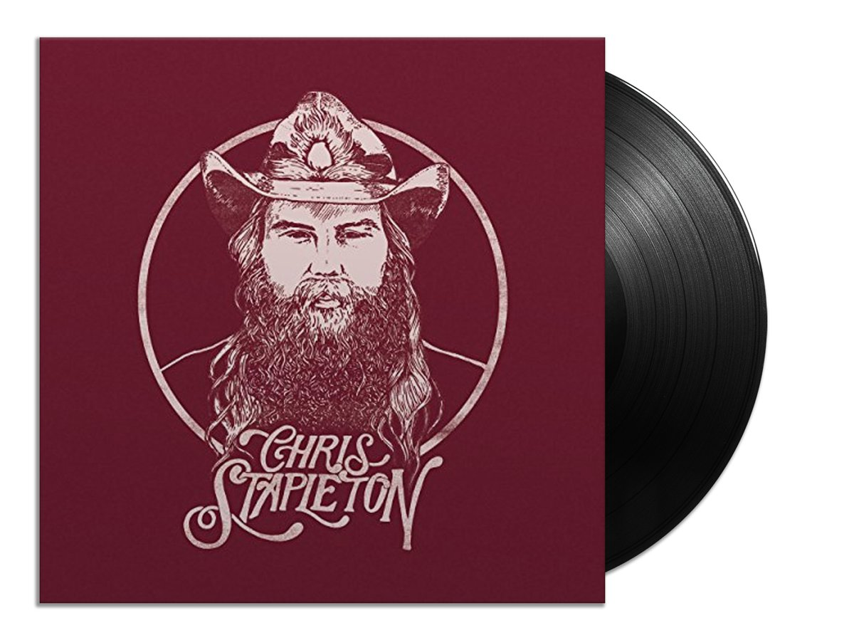 Chris Stapleton - FROM A ROOM: VOLUME 2 | Vinyl kopen