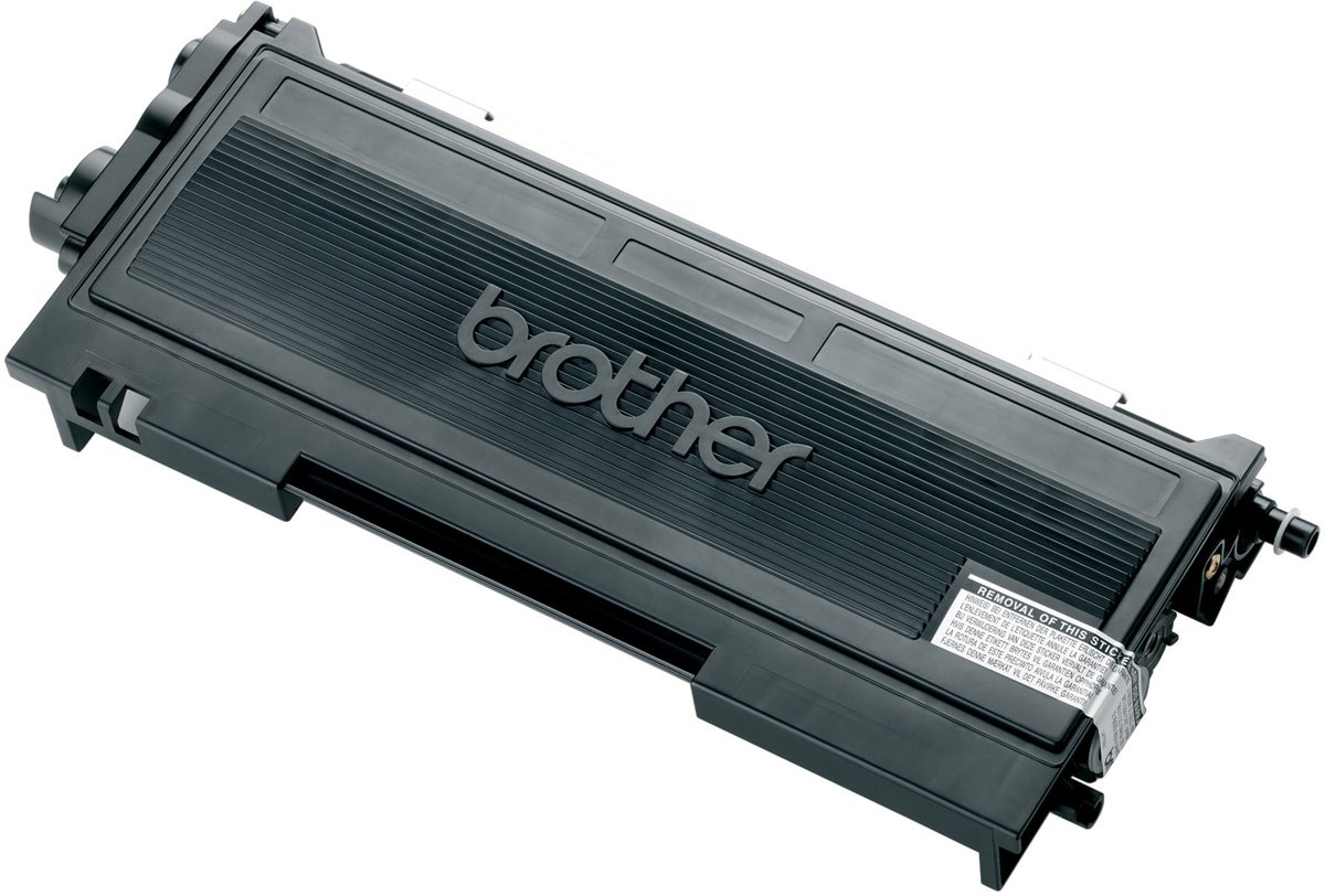 Brother Tn-2000 Zwart Toner kopen