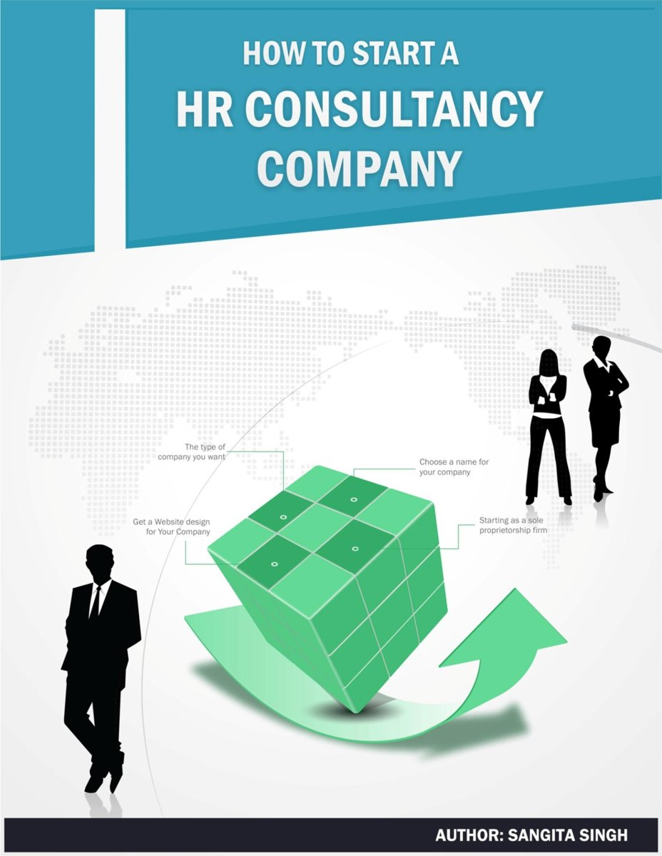 Bolcom How To Start A Hr Consultancy Company Ebook Sangita