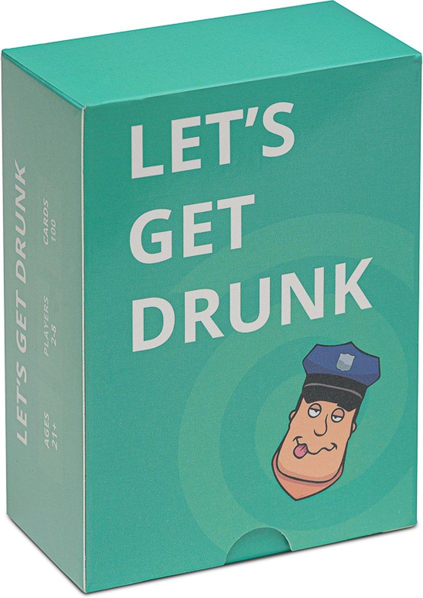 Let's Get Drunk kopen