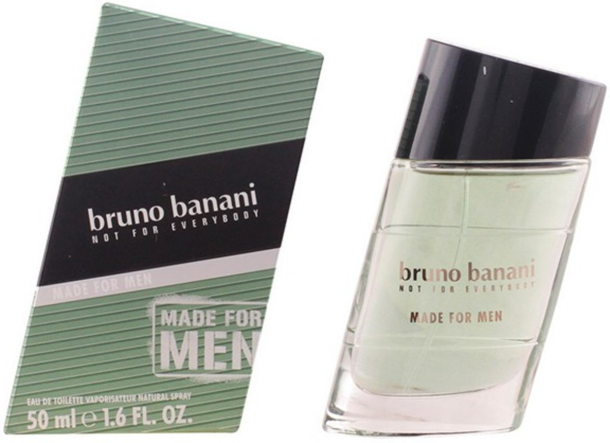 detailed pictures aba91 4a4ac Bruno Banani Made for Men - 50 ml - Eau de toilette