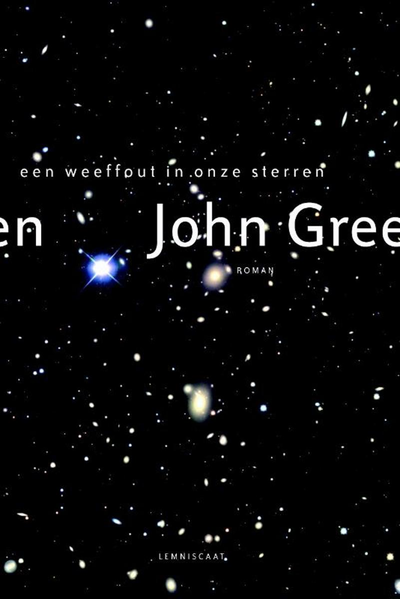 bol.com | Een weeffout in onze sterren (ebook), John Green ...