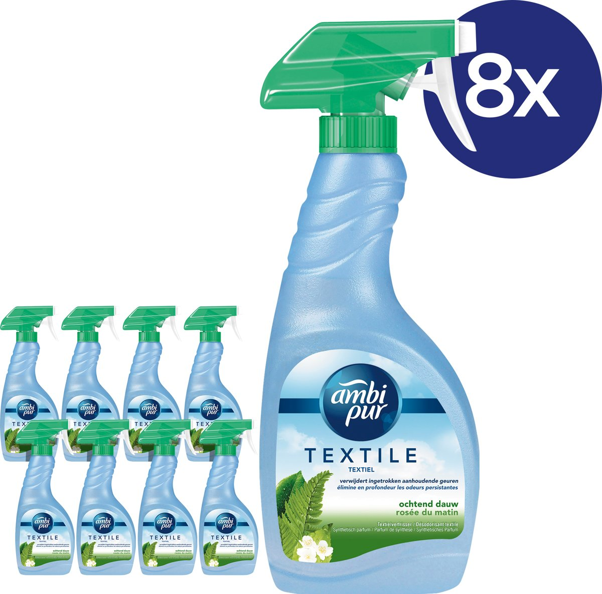 Ambi Pur Textiel Spray Morning Dew kopen