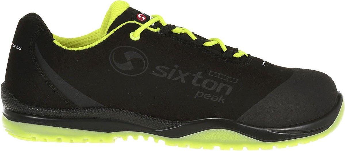 Sixton Peak Cuban 91328 00 S3 Werkschoenen maat 45