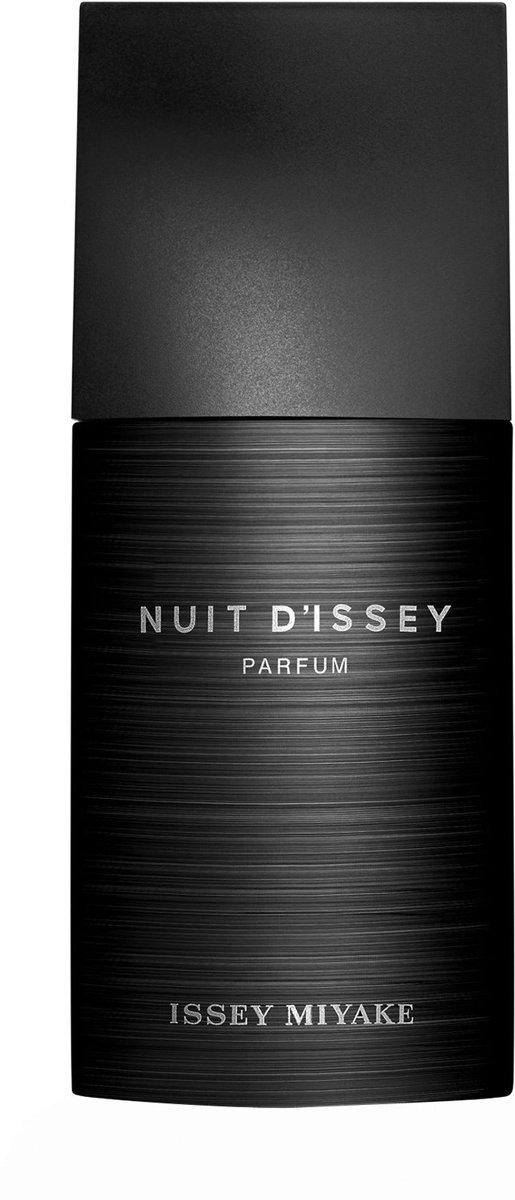 | Issey Miyake Nuit d'Issey 125 ml Eau de Parfum