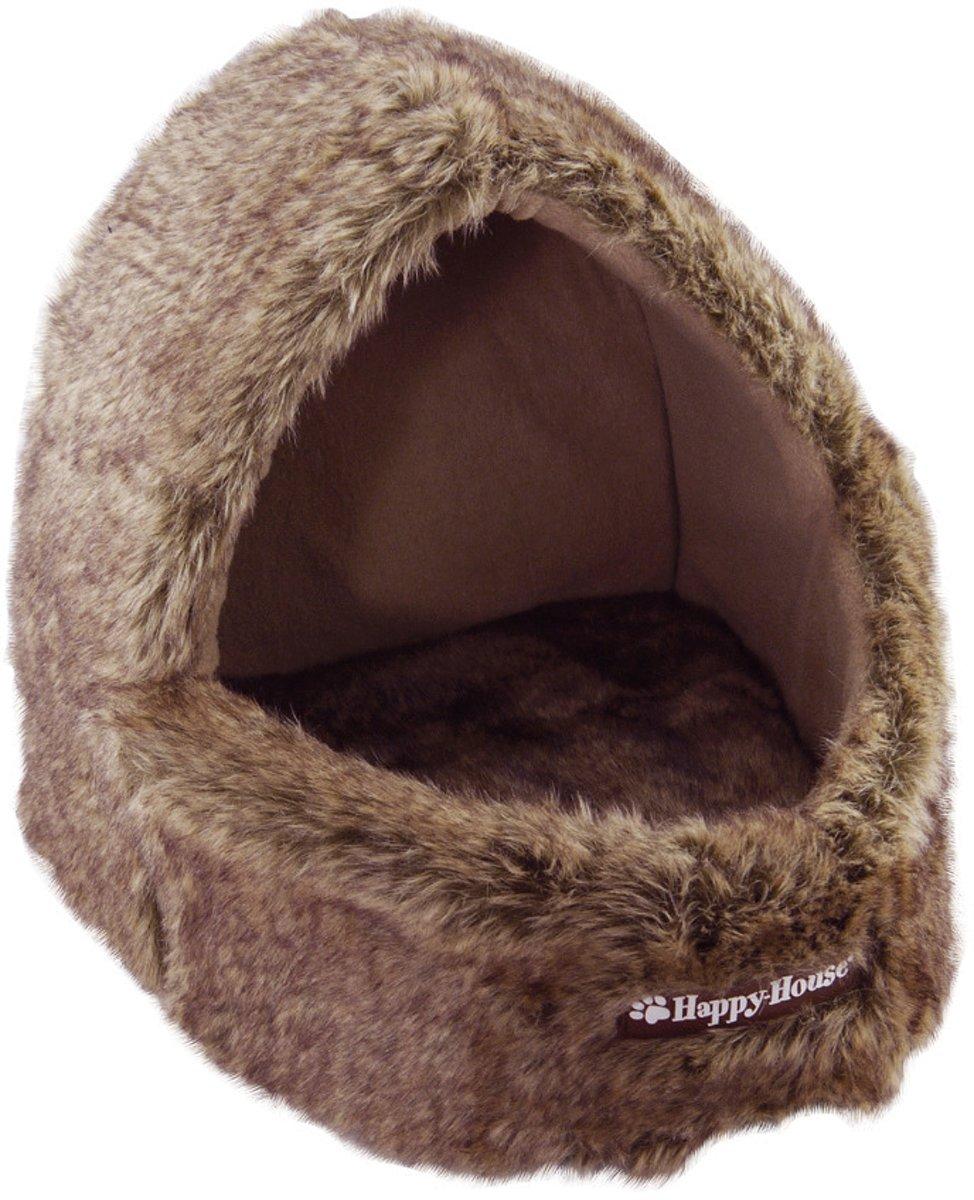Cat Cradle bruin