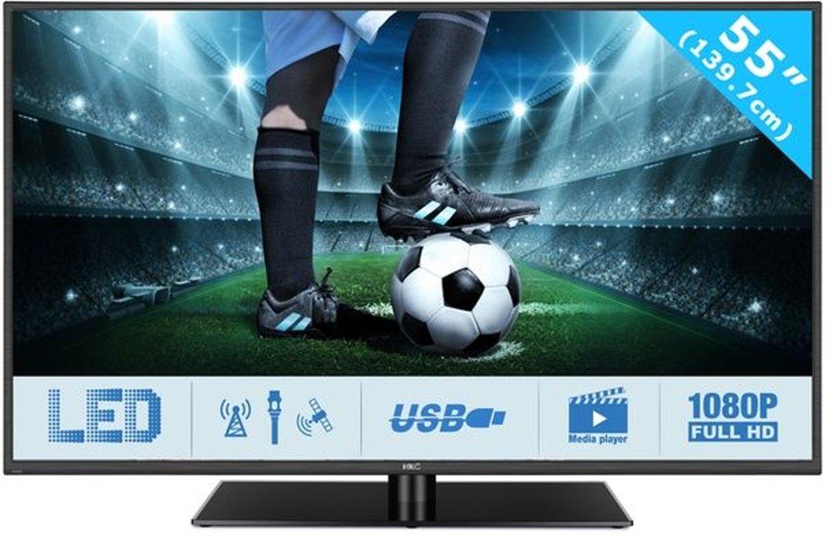 HKC 55F7 55 inch Full HD LED TV