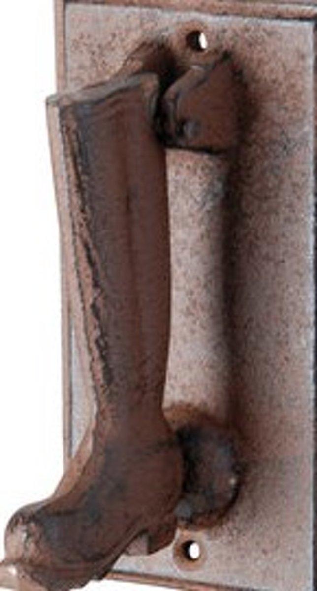 Esschert Design DB54 laars deurklopper kopen