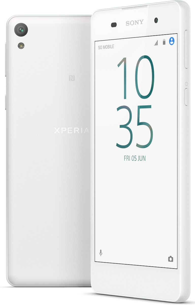 Sony Xperia E5 - Wit kopen