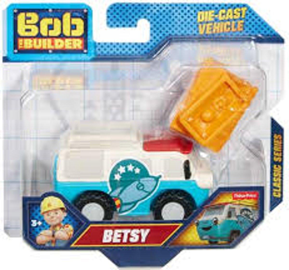 Bob de Bouwer Betsy