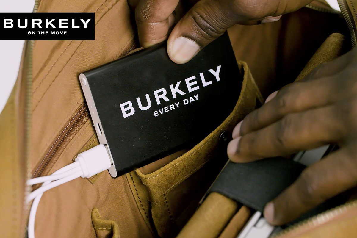 c3fc5b0a2a5 bol.com | Burkely On The Move Backpack Cognac 529022