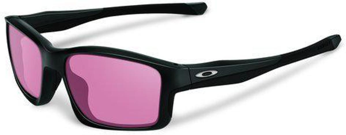 Oakley Chainlink - Zonnebril - Polished Black - G30 Iridium kopen