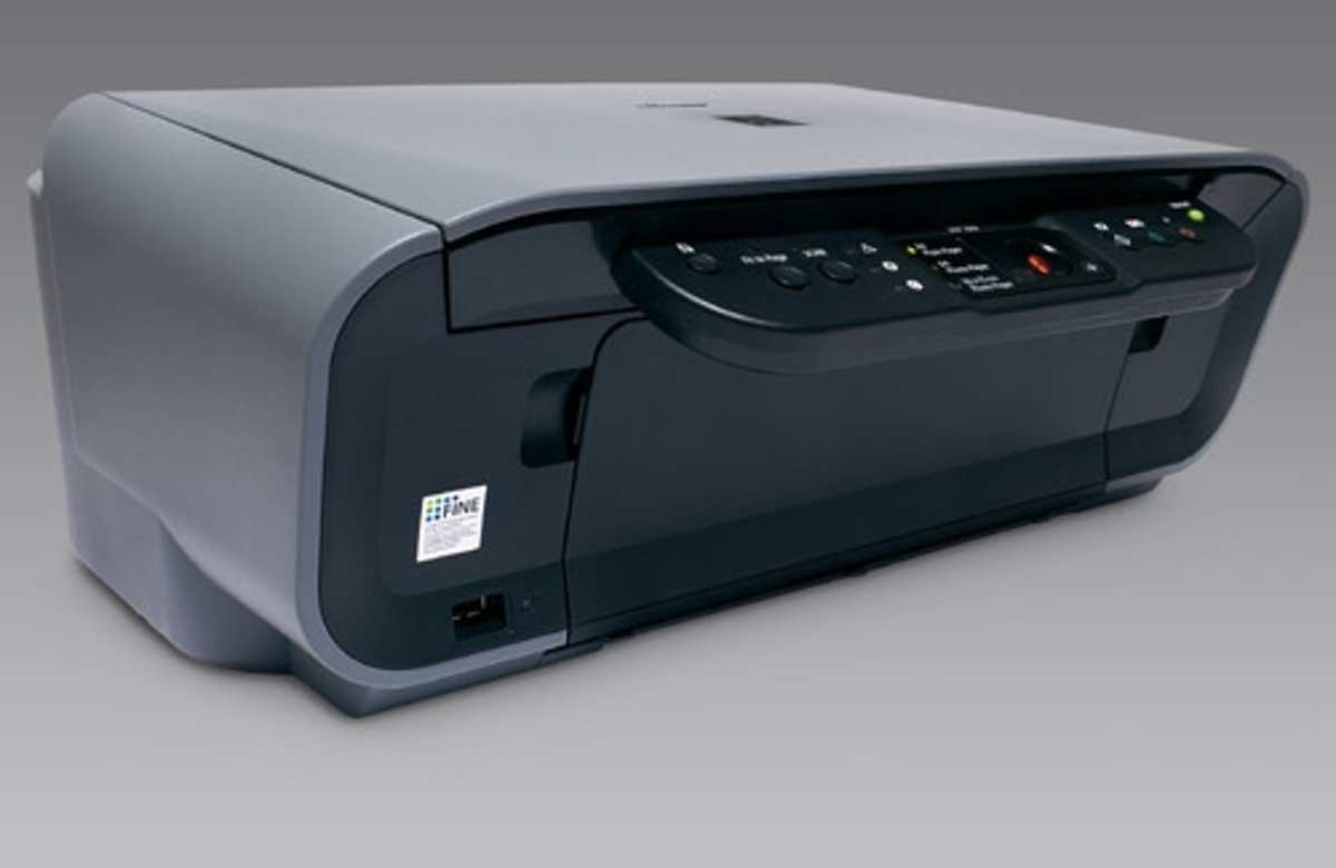 Driver UPDATE: Canon PIXMA MP160 Printer Navigator