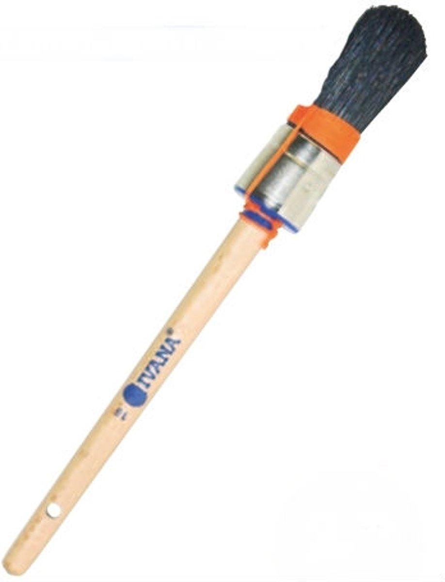 patentkwast PROF 1003 houten steel nr. 12