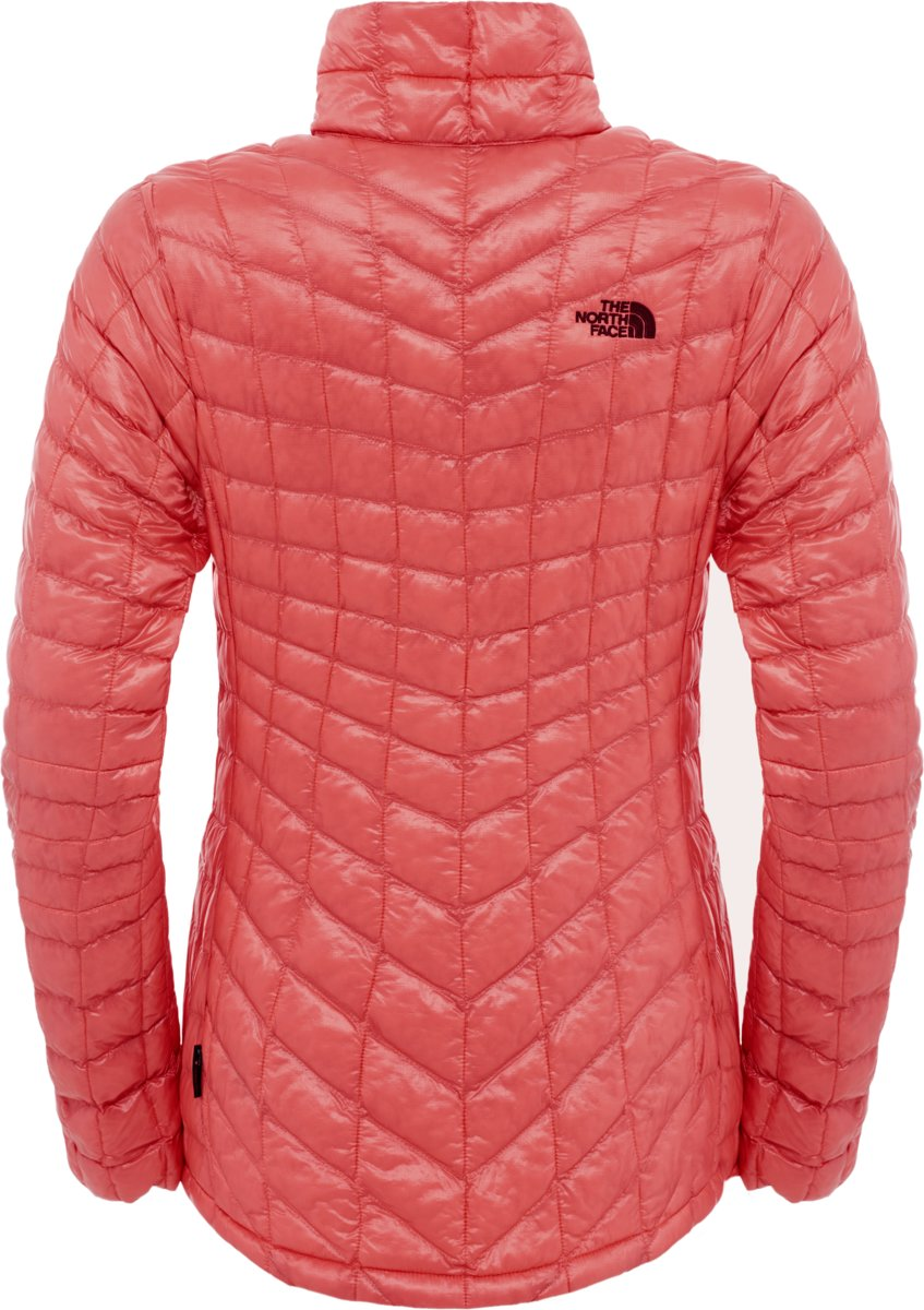 173e4cf3488 bol.com | The North Face Thermoball - Outdoorjas - Dames - Maat M - Spiced  Coral