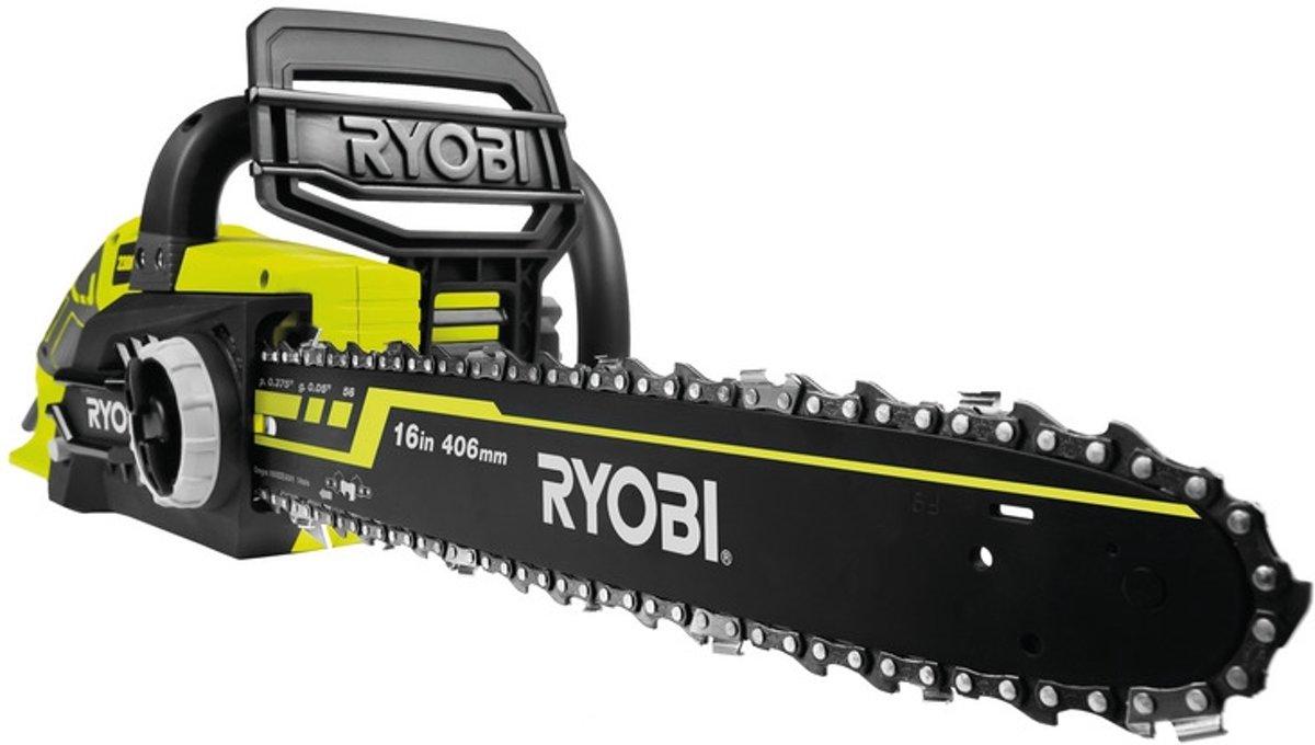 RYO kettingzaag (el), 505x255x235mm, opgenomen verm 2300W, 230V