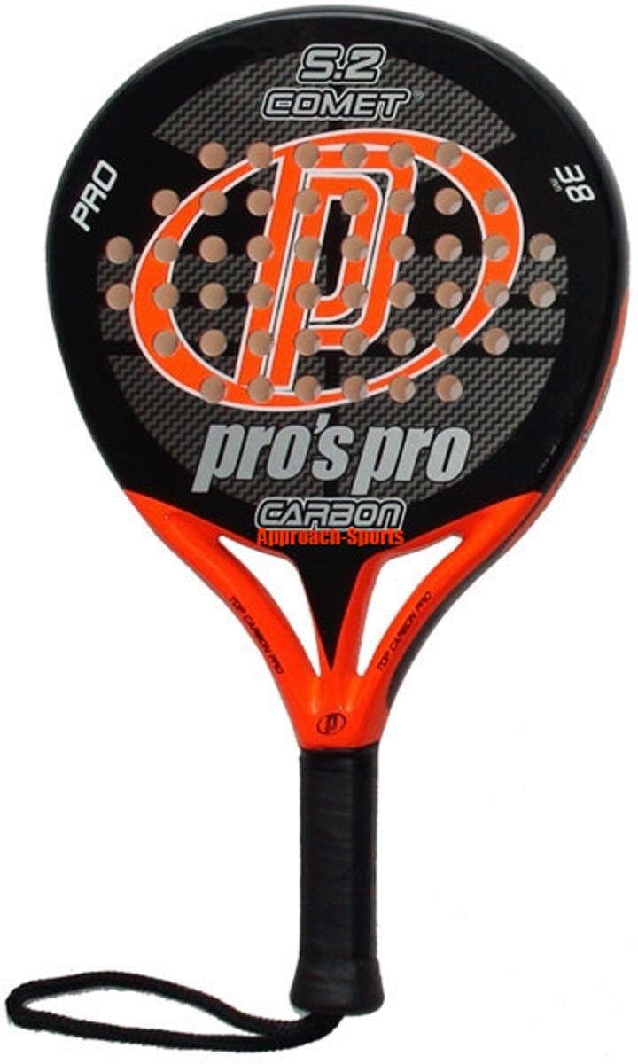 Padel Racket Pro's Pro Comet S2