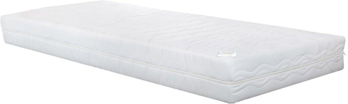 Bedworld Comfort Gold Matras - 80x200 cm - Medium
