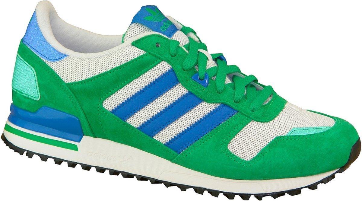 adidas zx 700 heren groen