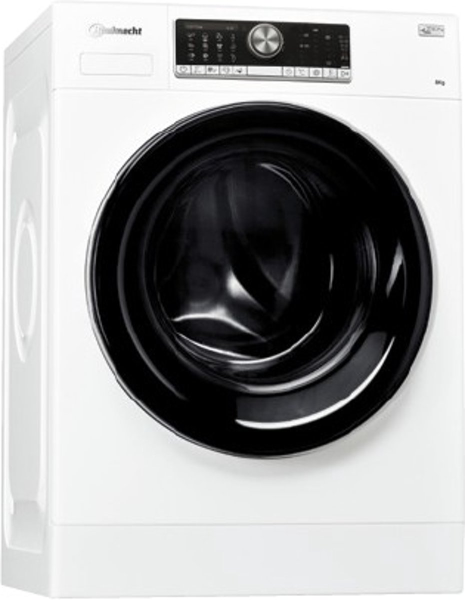 Bauknecht WA ECO 8285 - Wasmachine
