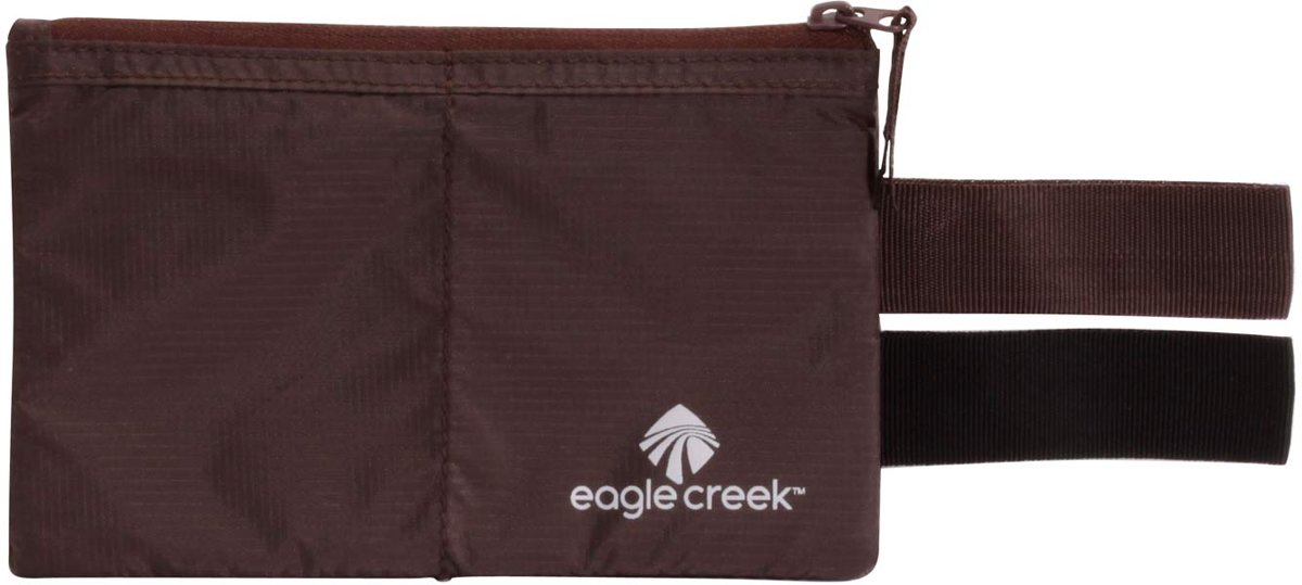 Eagle Creek Undercover Hidden Pocket - Reisportemonnee - Mocha kopen