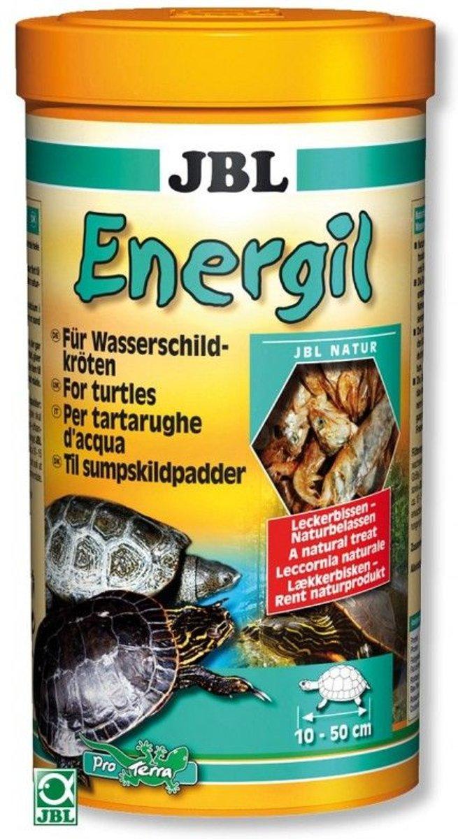JBL Energil - Lekkernij Voor Waterschildpadden - 1000 ml