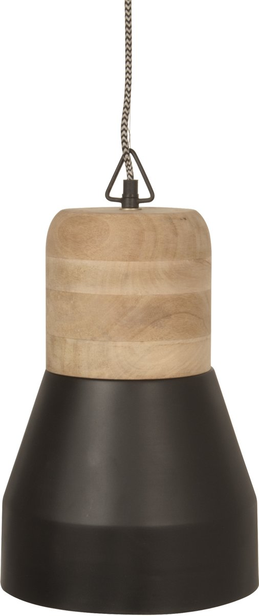 bol houten hanglampen inspiratie