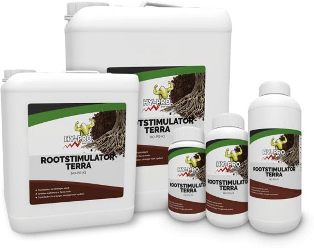 Hy-pro Rootstimulator Terra 10 ltr