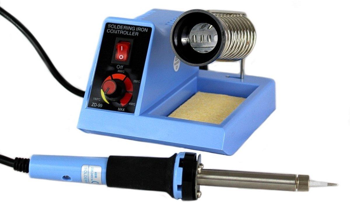 Soldeerstation ZD- 99 kopen