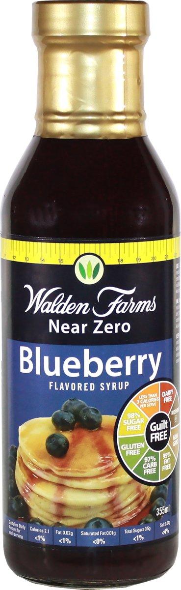 Walden Farms Blueberry Syrup kopen