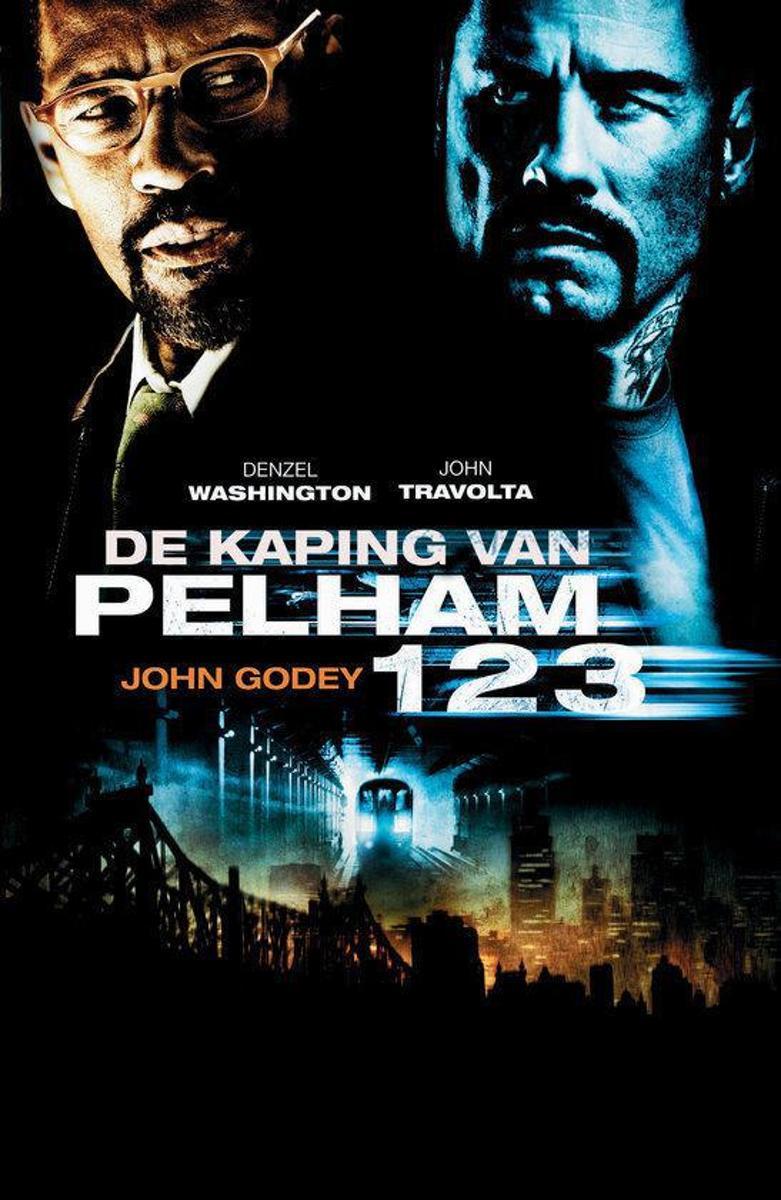 De Kaping Van Pelham 123