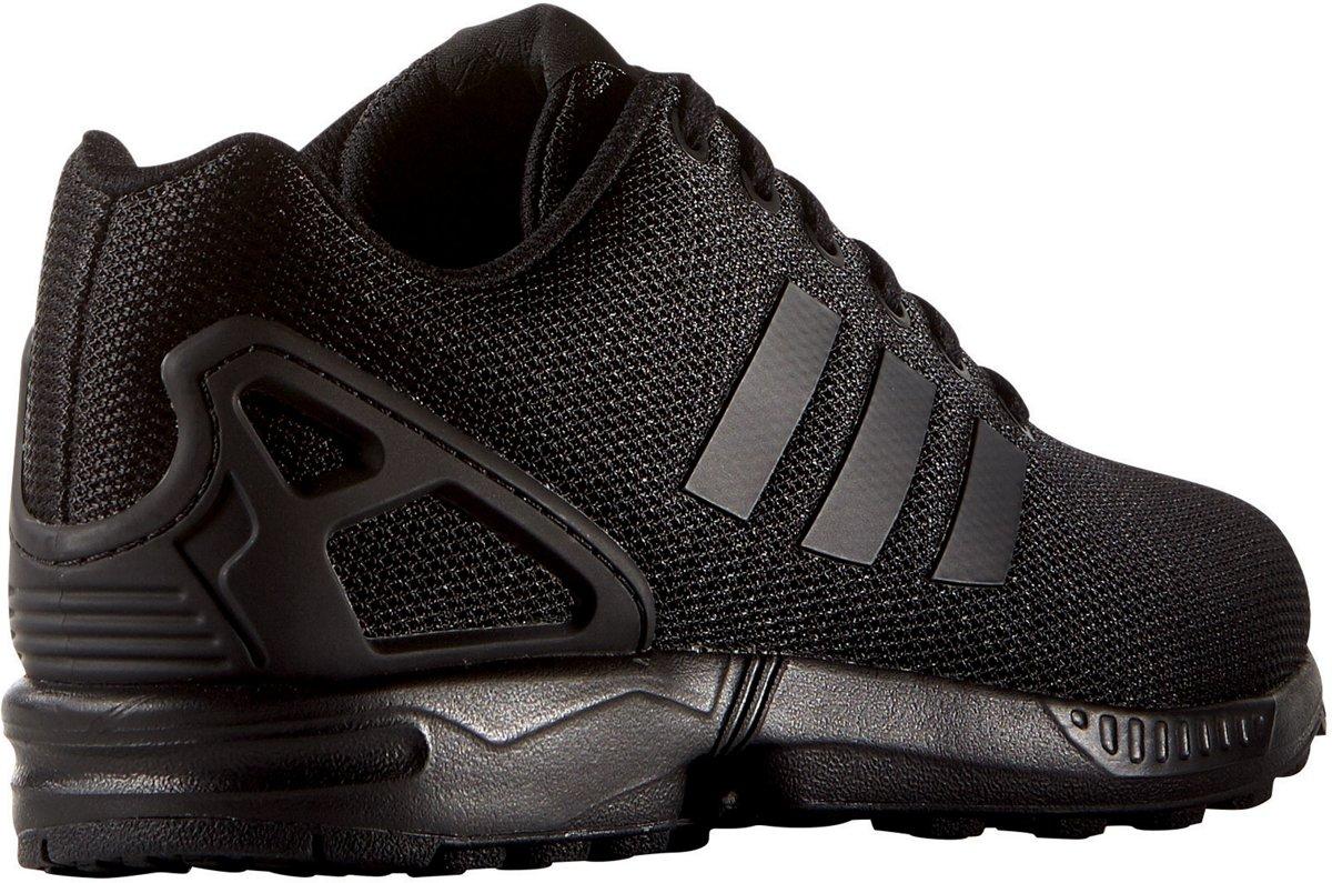 Flux Adidas Zx - Chaussures De Sport - Hommes - Bleu - Taille 45 1/3 4WpKT2