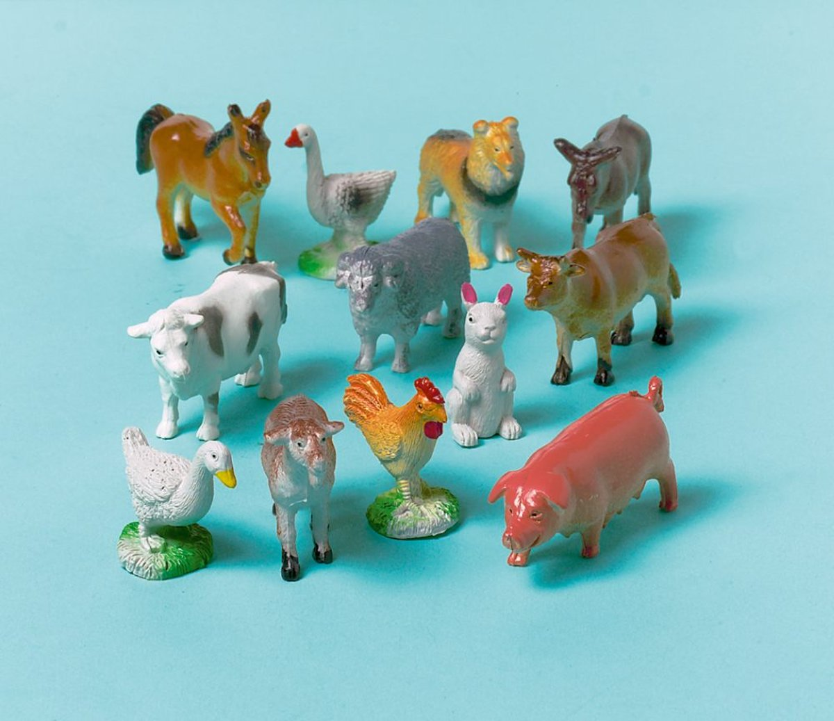 Favor 12 Farm Animals kopen