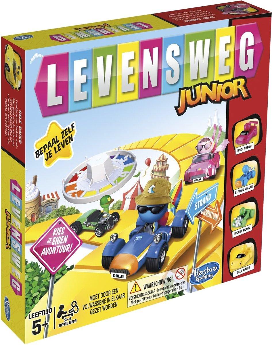 Hasbro Levensweg Junior