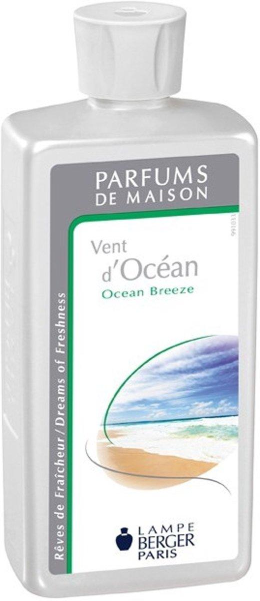 Lampe Berger Ocean Breeze 500ml kopen