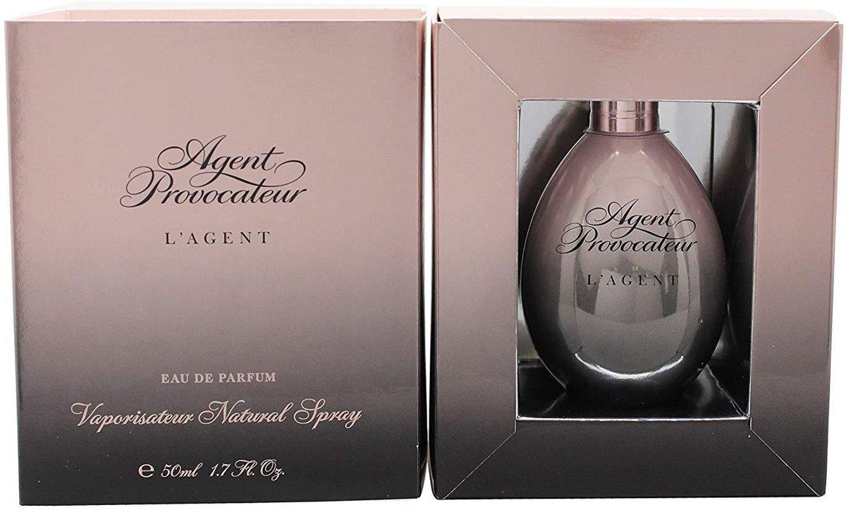 Agent Provocateur l'Agent 50ml Eau de parfum