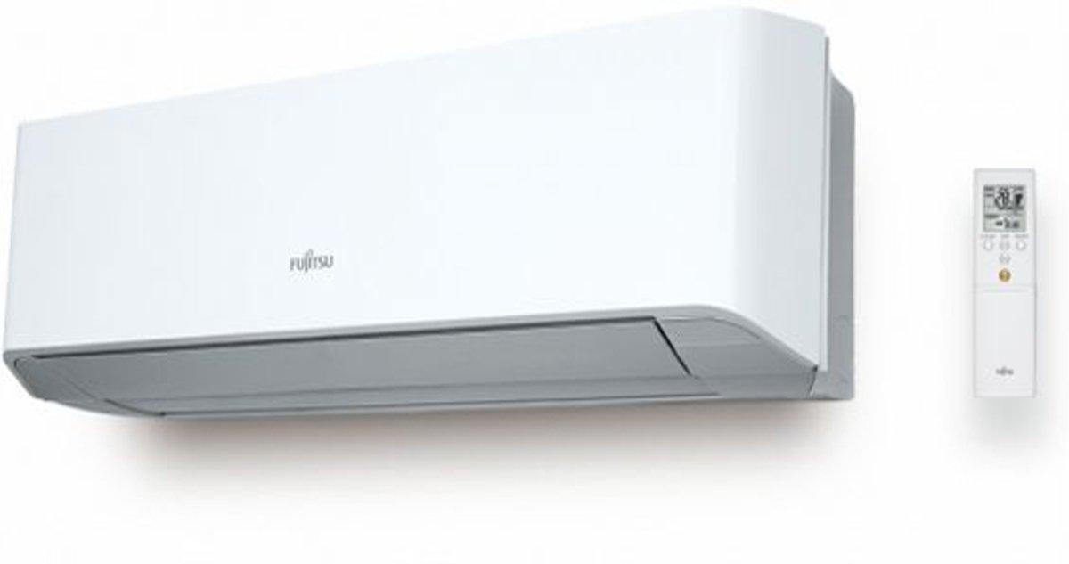 Fujitsu Split Unit Airco kopen
