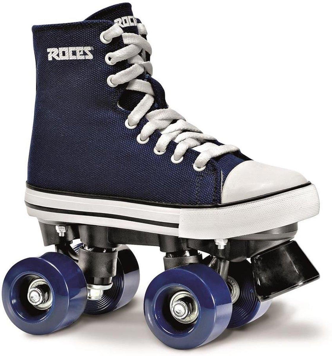 Roces Chuck Blauw/wit Maat 30 kopen