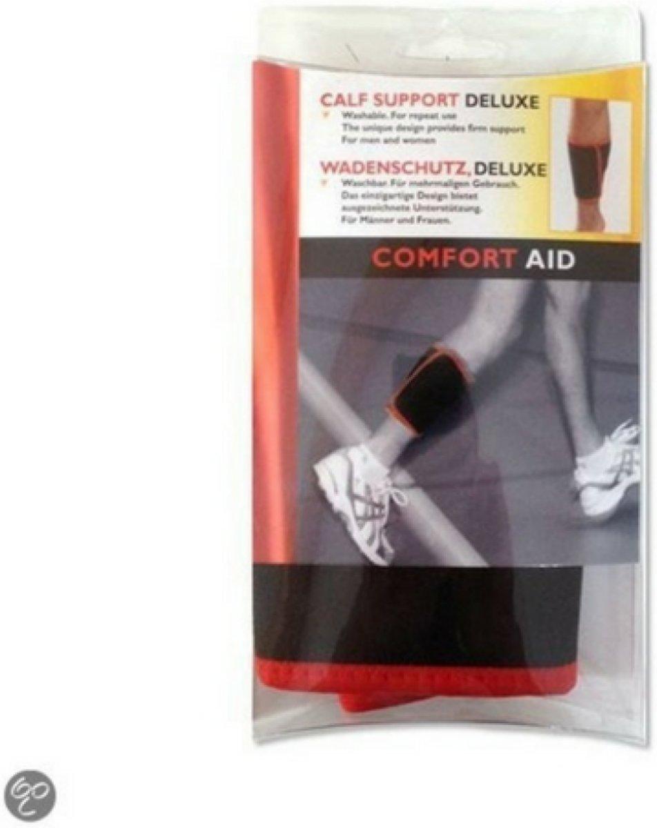 Foto van Comfort Aid Kuitbandage deluxe