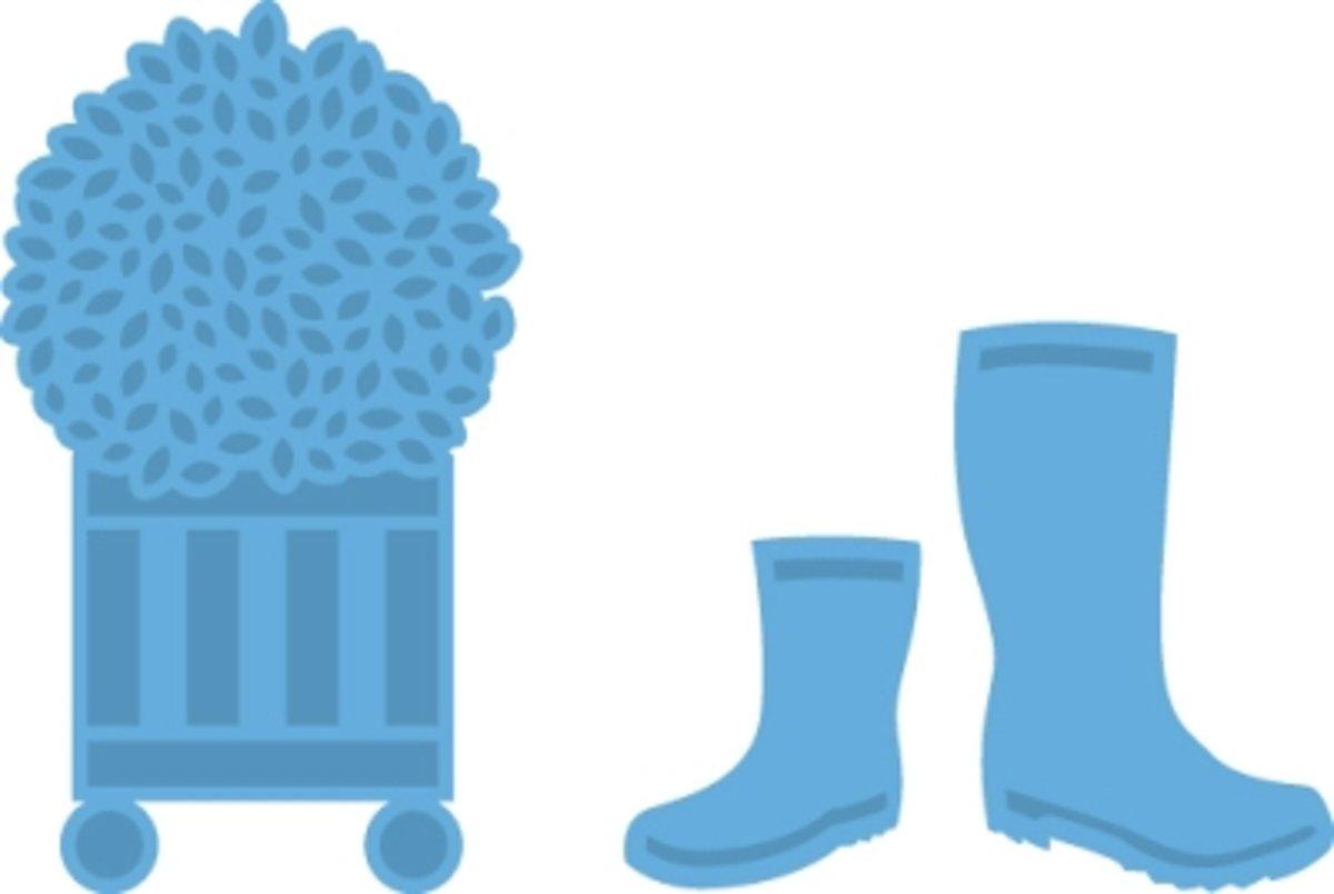 Marianne Design Creatables- LR 0316 Creatable Boots buxes kopen