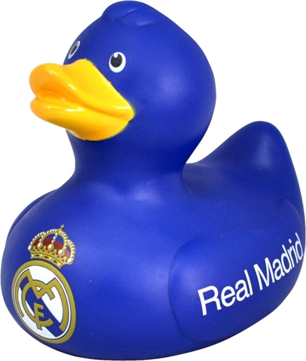 Real Madrid rubberen badeend