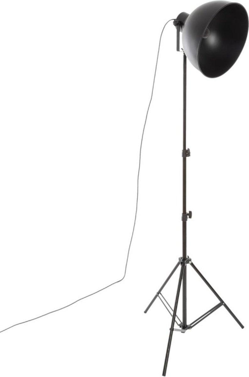 Metalen Staande Lamp - Hoogte 175 cm kopen